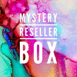 Mystery Reseller Box 5lbs for $25